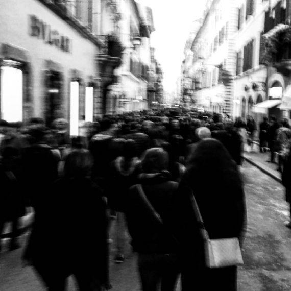 passengers (Rome)