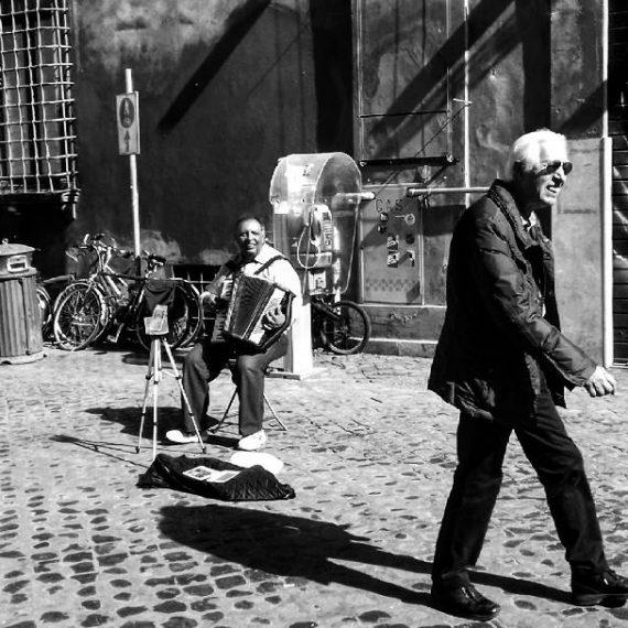 passengers (Trastevere)