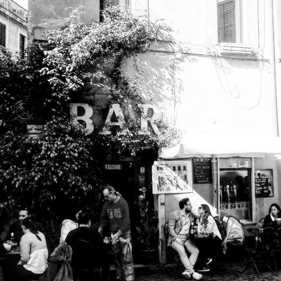 streetlife (Bar, Trastevere)